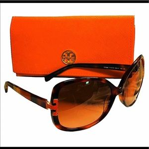 Tory Burch, TY7002 Non-Prescription Sunglasses